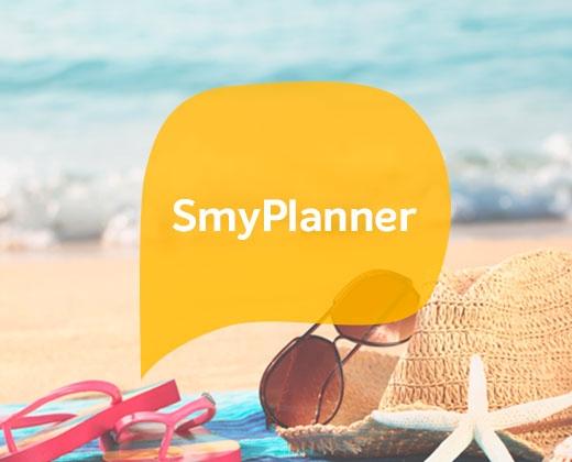 Smyplanner